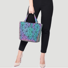 Load image into Gallery viewer, Holographic Hand Bag