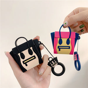 Shopping Bag AirPods Case