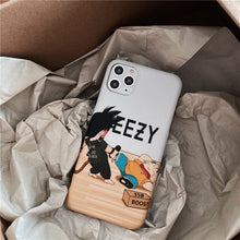 Load image into Gallery viewer, YEEZY BOOST 350 iPhone Case