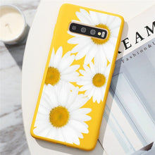 Load image into Gallery viewer, Sunflower Samsung Mobile Case