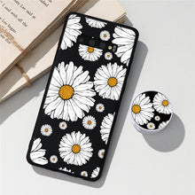 Load image into Gallery viewer, Sunflower Samsung Galaxy S series cases