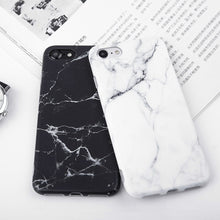 Load image into Gallery viewer, New Marble iPhone Case