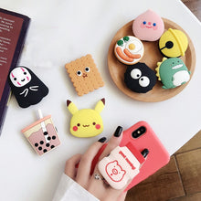 Load image into Gallery viewer, Cute Luxury Mobile Pop Phone Holder