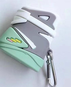 Sneakers AirPods Case