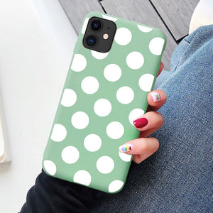 Checkerboard iPhone Case