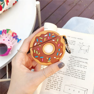 Donuts AirPods Case