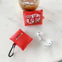 Load image into Gallery viewer, KitKat AirPods Case