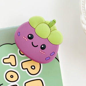Fruits Mobile Pop Phone Holder