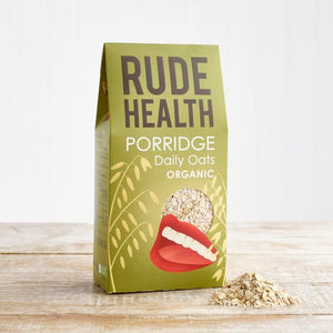 Rude Health Daily Oats 500g