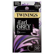 Twinings Earl Grey - 20 x Tea Bags