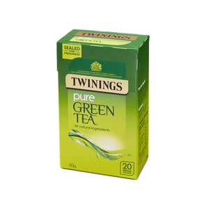 Twinings Green Tea 20 x Tea Bags