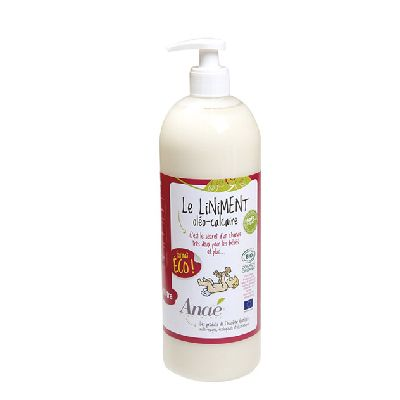 Liniment Oleo Calcaire 1 L