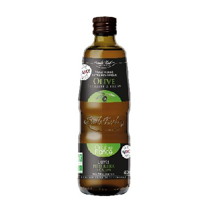 Huile Olive Vierge Extra France 500 Ml