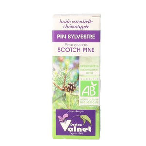 He Pin Sylvestre 10ml Cosbionat