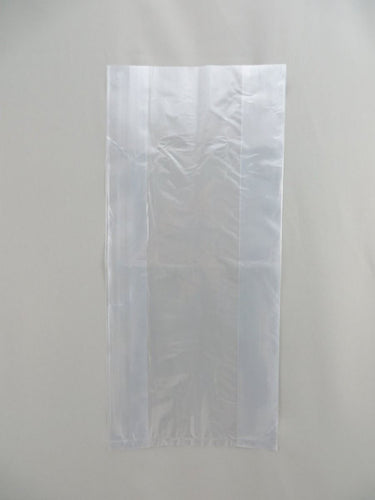 Clear Poly Bag (8