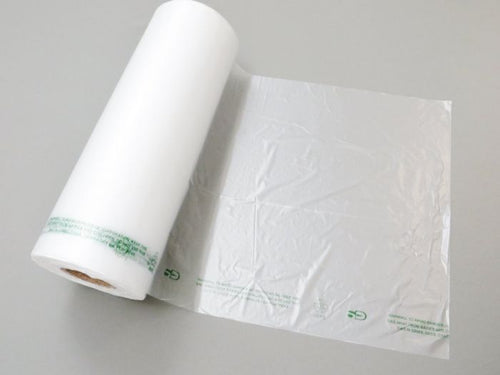 HDPE Produce Roll Bags (12
