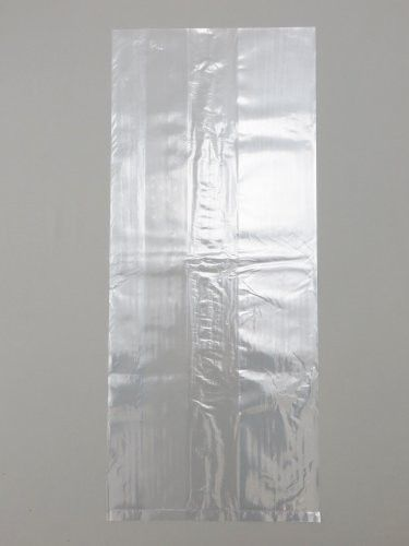 LDPE Clear Poly Bags (12