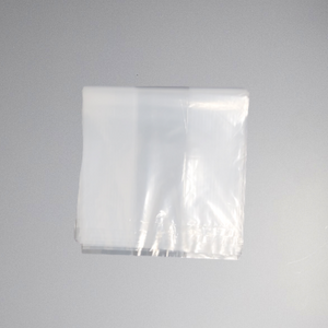 "Clear Poly Bag (12"" x 8"" x 24"")"