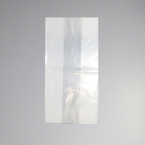 Clear Poly Bag (12