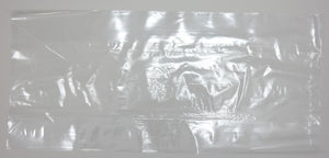 "LPDE Clear Poly Bags (8"" x 4"" x 18"")"