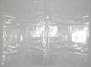"LDPE Clear Poly Bags (12"" x 8"" x 30"")"