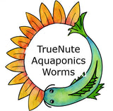 Aquaponic Worms