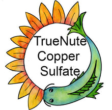 Load image into Gallery viewer, TrueNute Copper Sulfate Pentahydrate 4 Ounces