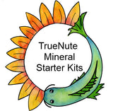 TrueNute Starter Kits for Plants - Standard Size
