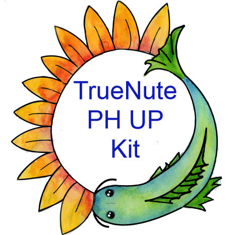 TrueNute PH UP Kit