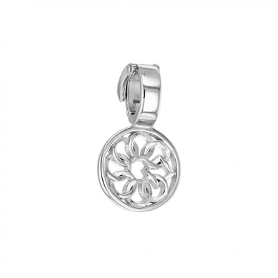 EMBRACE THE DIFFERENCE® LOGO CLIP-ON CHARM