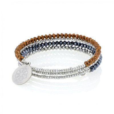 EMBRACE THE DIFFERENCE® WRAP BRACELET