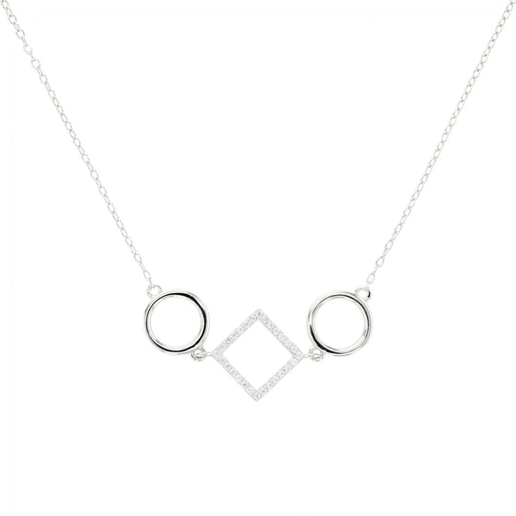 EMBRACE THE DIFFERENCE® NECKLACE - LINEAR COLLECTION