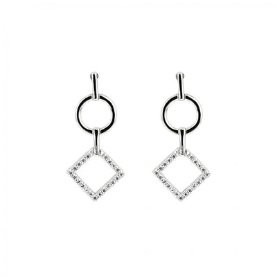 EMBRACE THE DIFFERENCE® earrings - LINEAR COLLECTION