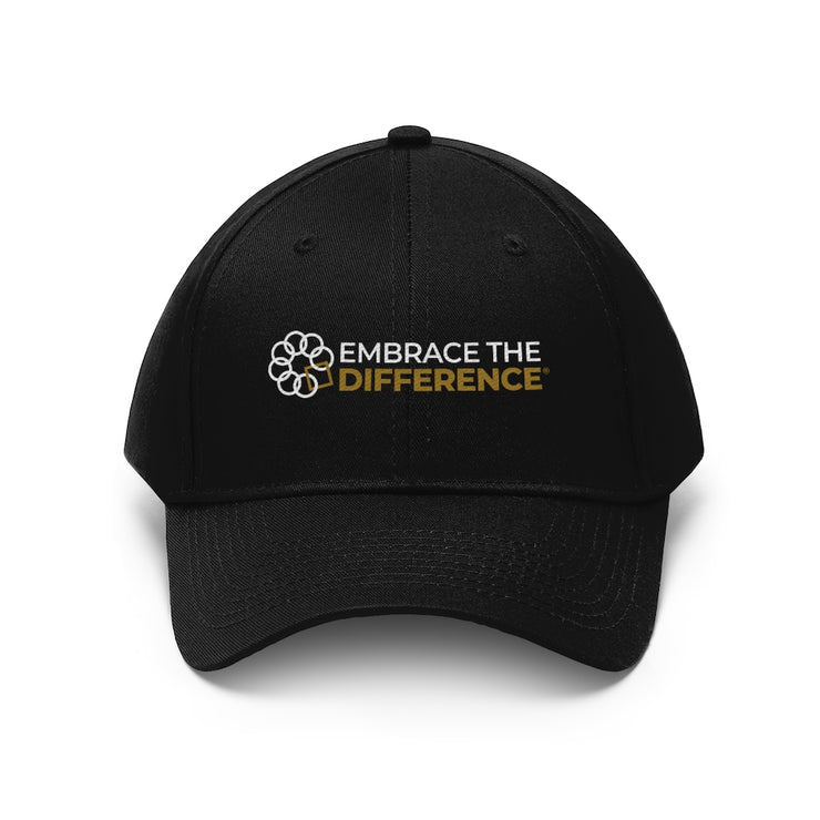 Original Embrace the Difference® Hat