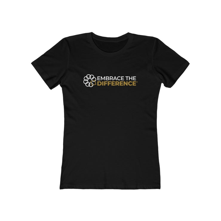 ORIGINAL Embrace the Difference® Women's S/S Shirt