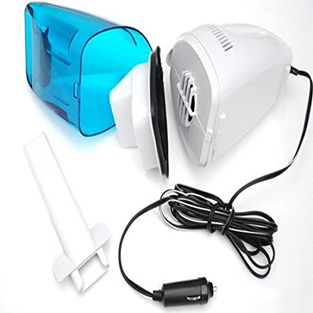 High Powered Portable Car Vacuum Cleaner 12V DC