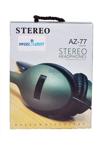 stereo az-77 headphone
