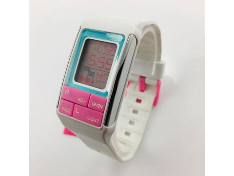 Casio Poptone watch
