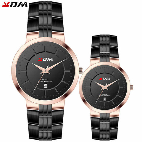 KDM Couple Watches