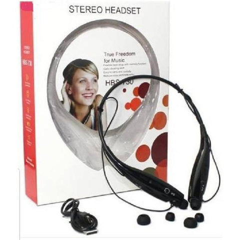 HBS730 Stereo Bluetooth Headset
