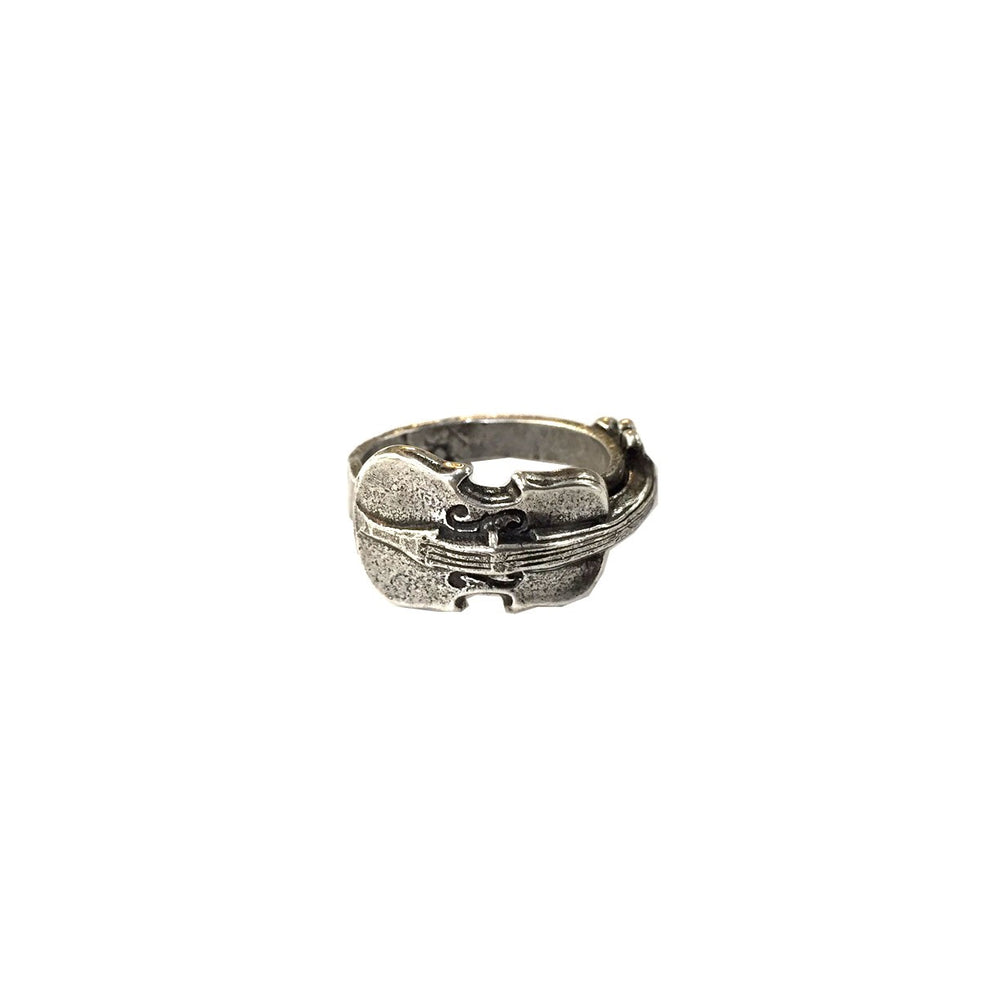 BAGUE LITTLE VIOLON
