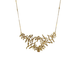 COLLIER SEAWEED DORE