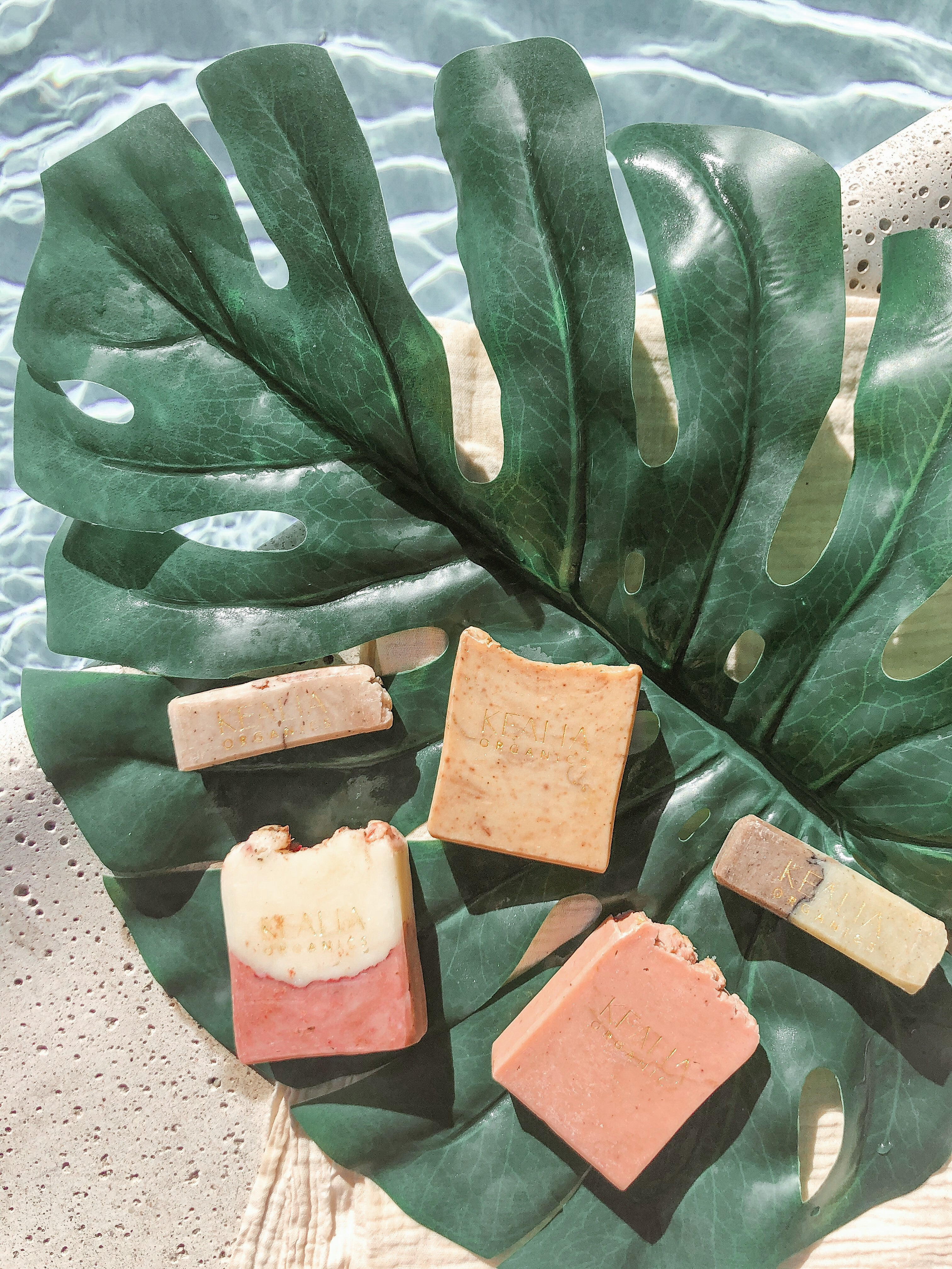 Real Talk: Q&A with Keālia Organics