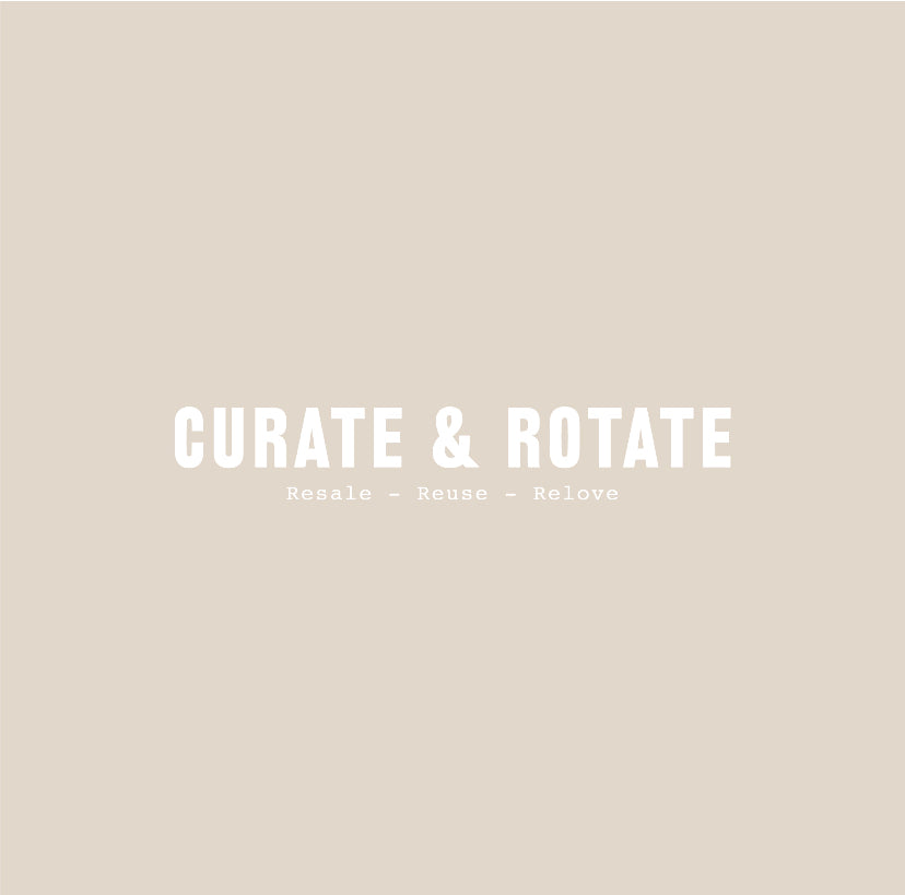 Curate and Rotate UK