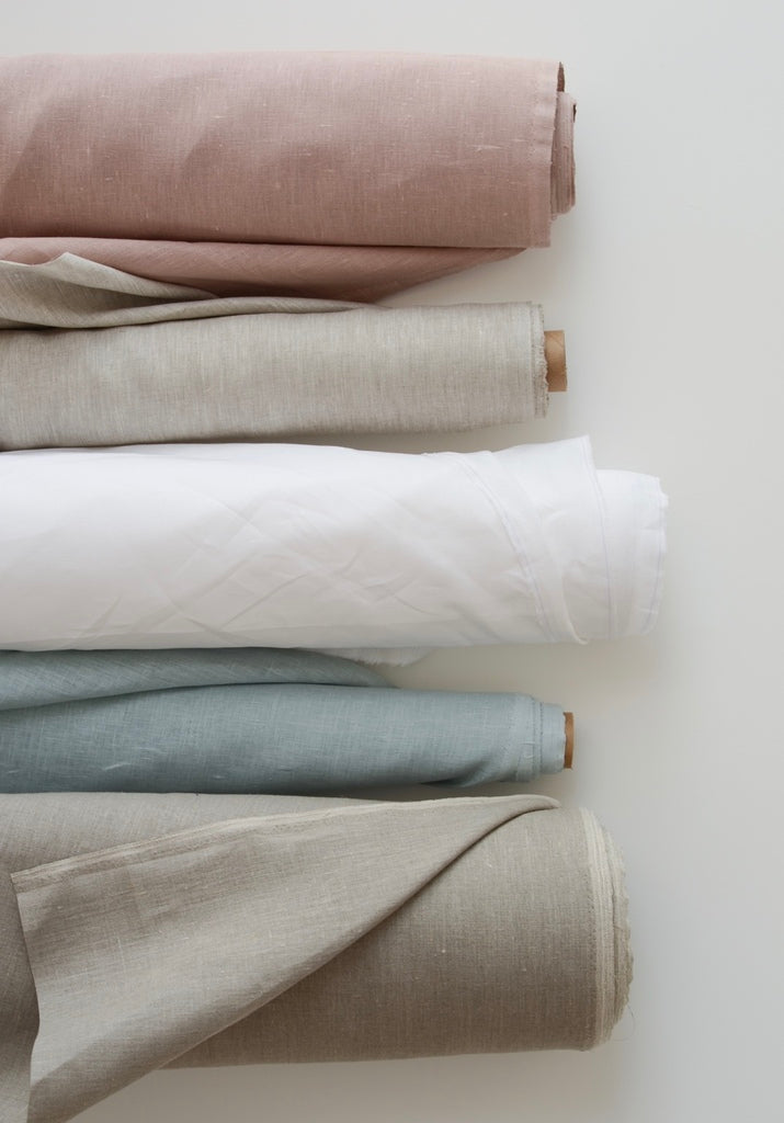 Linen Eco Friendly Fabric