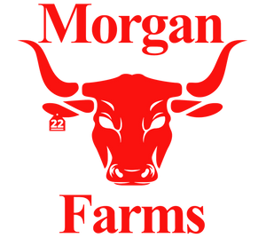 Morgan Farms Custom Beef