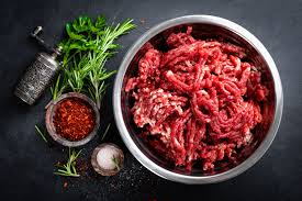 2 Pound Pack of Ground Meat