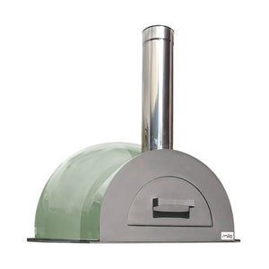 Mila 60 oven kit - with  Cotswald green shell