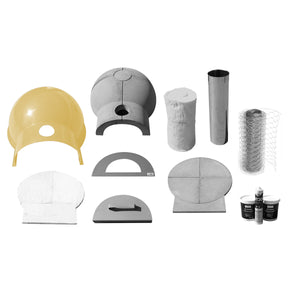 Mila 60 kit - with Ivory shell (Was £1020)