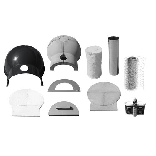 Mila 60 kit - with Black shell (Was £1020)